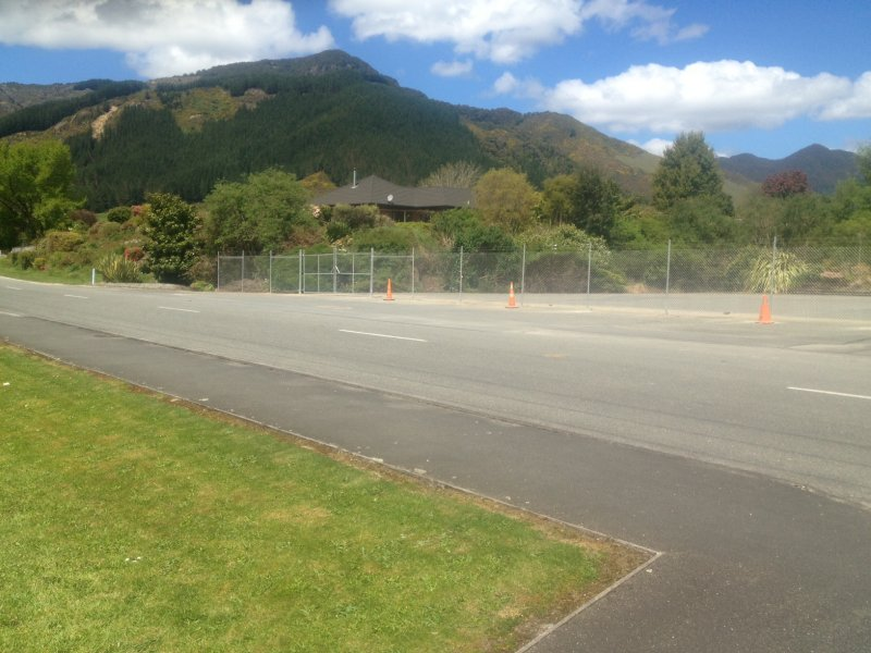 Higgins commercial fencing in Nelson Tasman